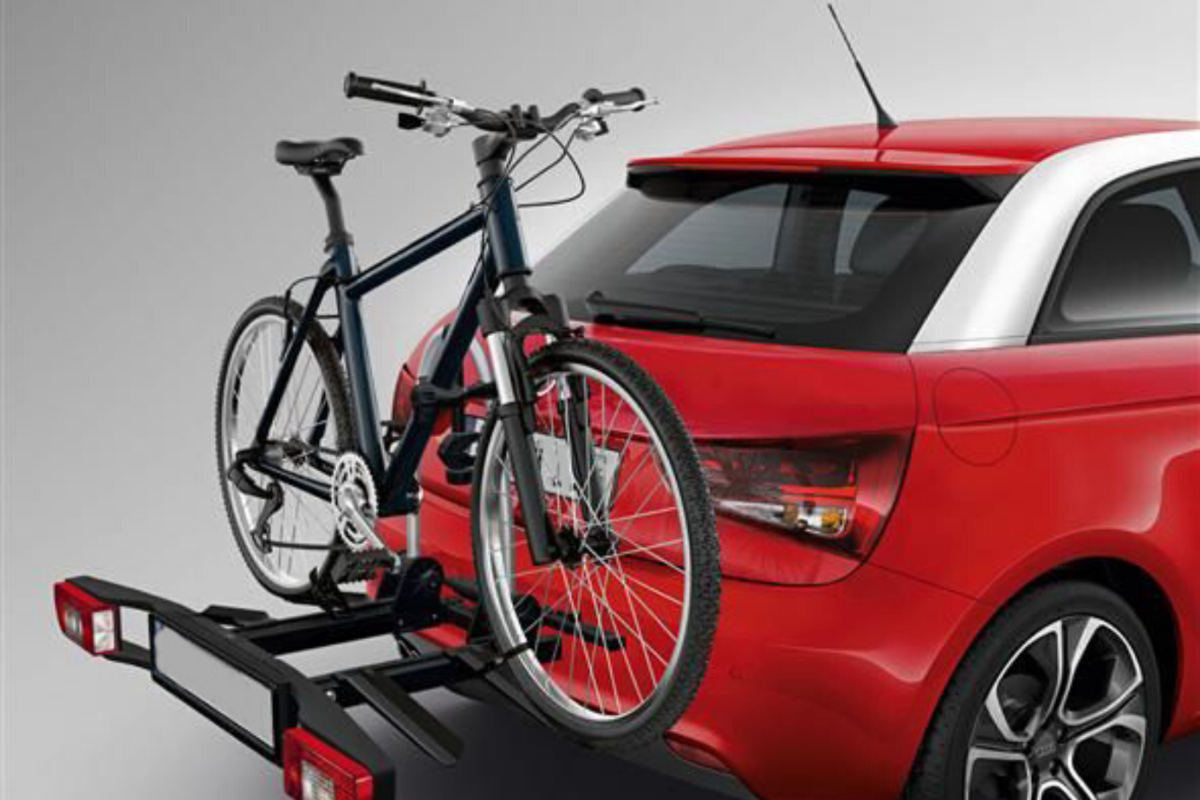bike rack for car