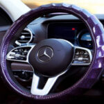 14-inch steering wheel cover
