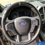 Ford F150 Steering Wheel Cover