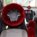 10 Best Fuzzy Steering Wheel Cover